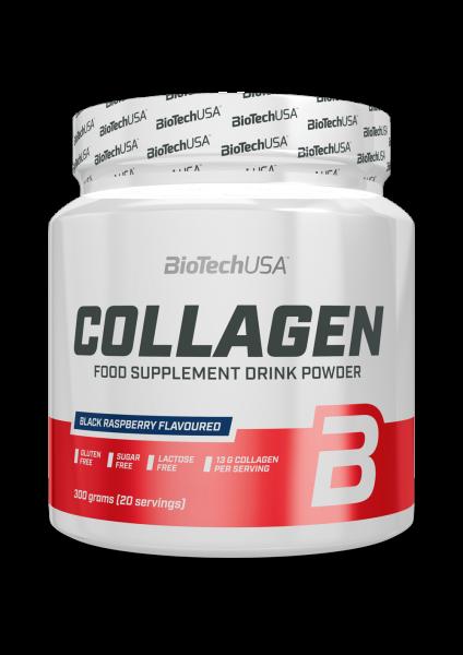 Biotech USA Collagen, 300g
