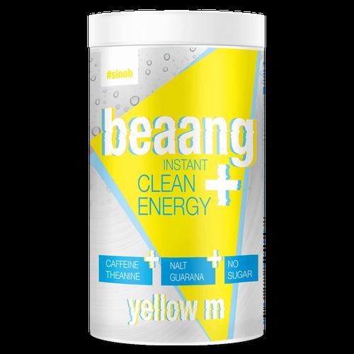 Blackline 2.0 Sinob BEAANG - Instant Clean Energy, 300g