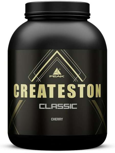 Peak Createston, 3090g