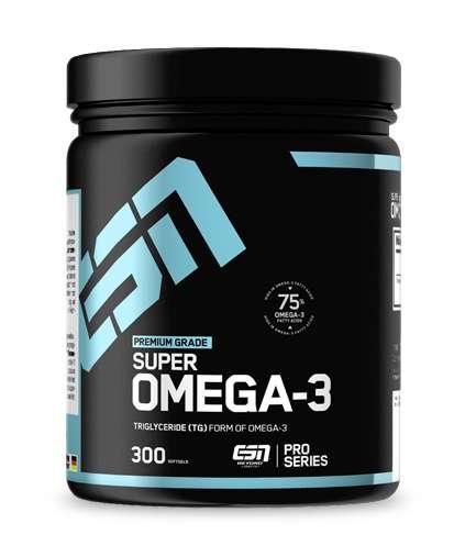 ESN Super Omega-3, 300 Kapseln