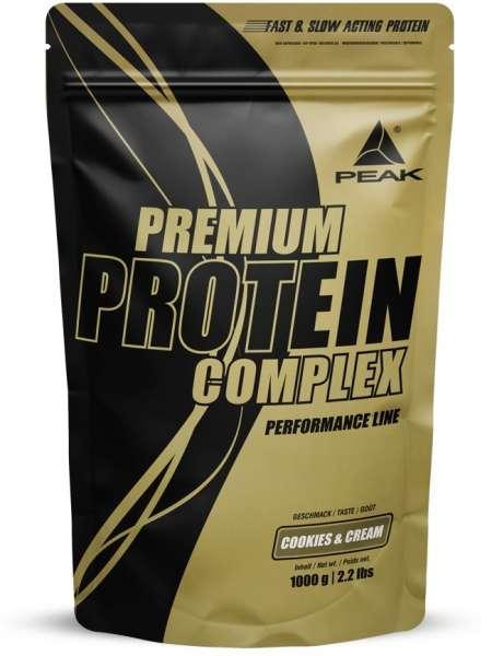 Peak Premium Protein Complex, 1000g