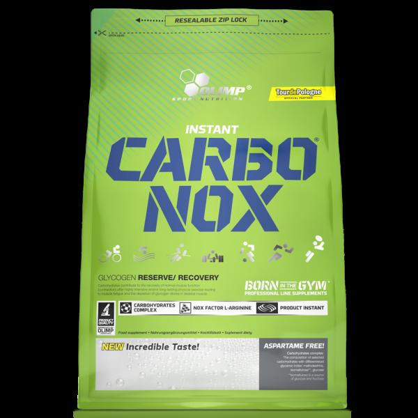 Olimp Instant Carbo Nox, 1000g