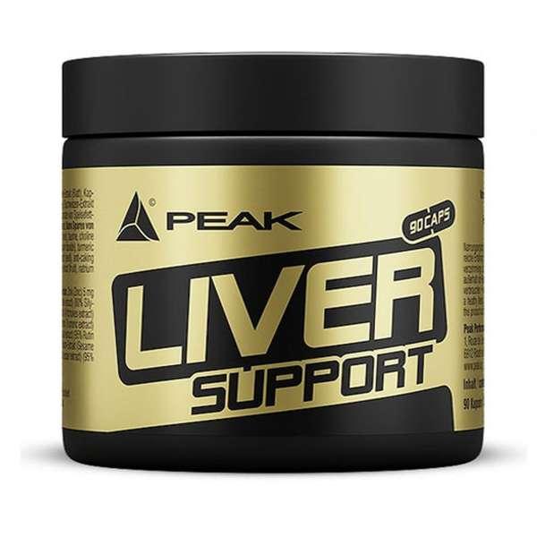 PEAK Liver Support 90 Kapseln