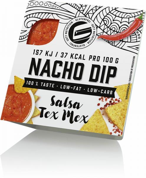 GOT7 Nutrition Premium Sauce Nacho Dip, 80ml