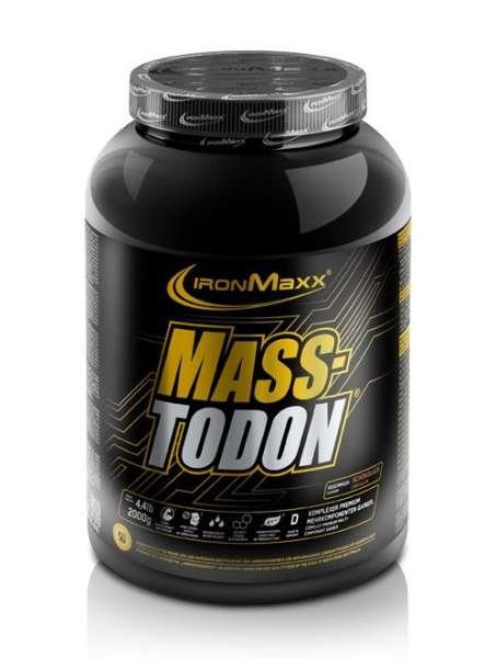IronMaxx Mass Todon, 2000g