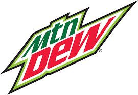 MTN DEW (Importeuer: Prometheus)
