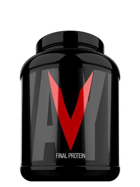 VAYU Final Protein, 800g
