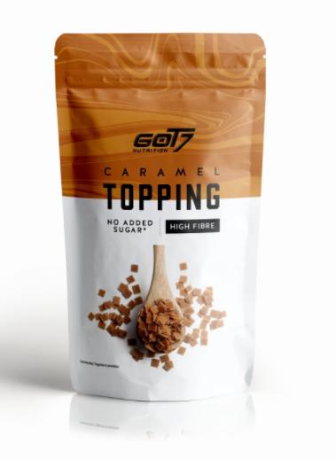 GOT7 Nutrition Toppings, 175g
