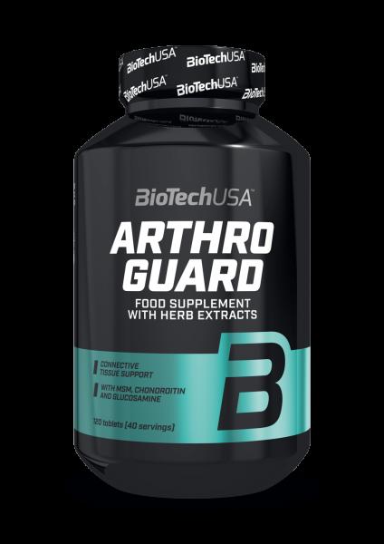 Biotech USA Arthro Guard, 120 Tabletten