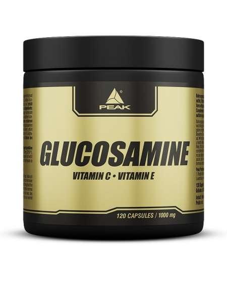 Peak Glucosamine, 120 Kapseln