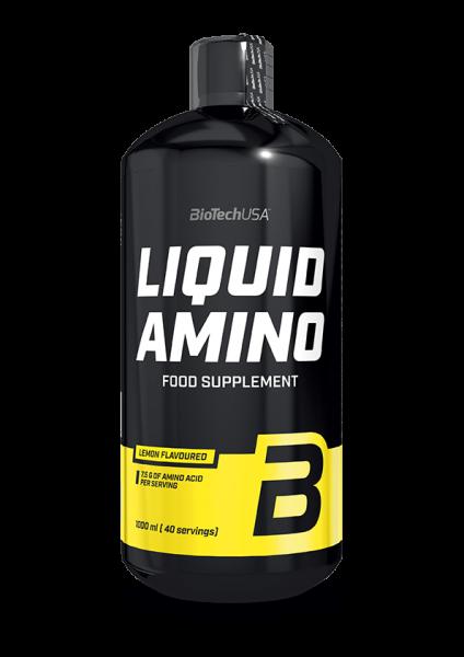 Biotech USA Liquid Amino, 1000ml