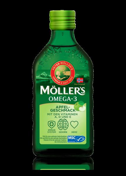 Möllers Omega 3, 250ml