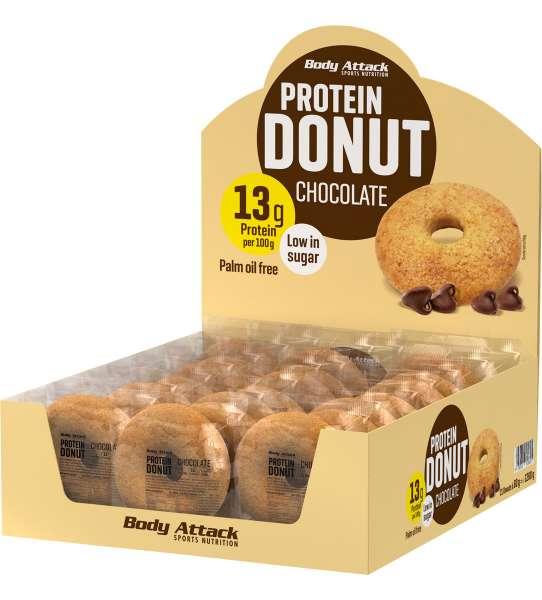 Body Attack Protein Donut, 60g