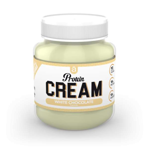 Ä Nano Supps Protein Cream, 400g