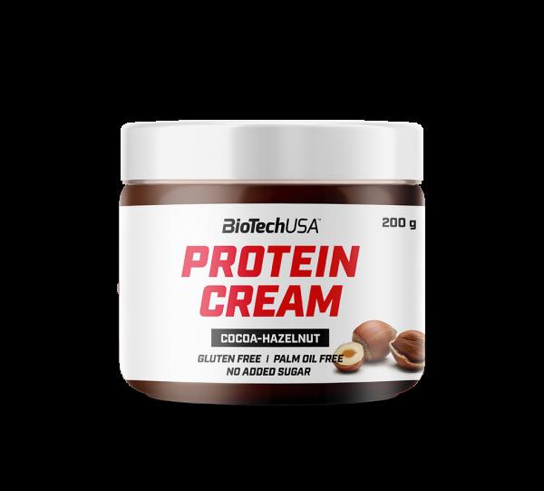 Biotech USA Protein Cream, 200g