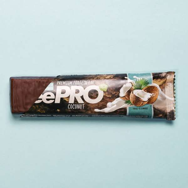 ProFuel veePro Proteinriegel, 74g