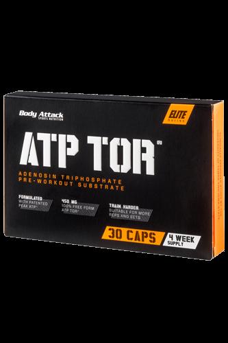 Body Attack ATP Tor, 30 Kapseln