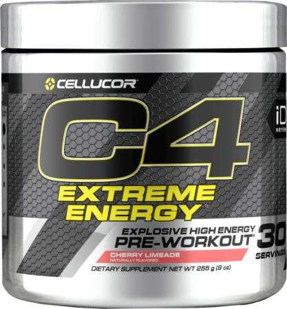 C4 Extreme Energy, 300g