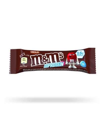 Mars M&M´s Hi Protein Bar, 51g
