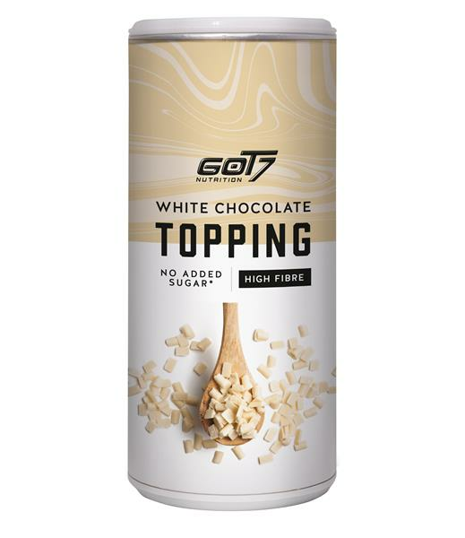 GOT7 Nutrition Toppings, 175g