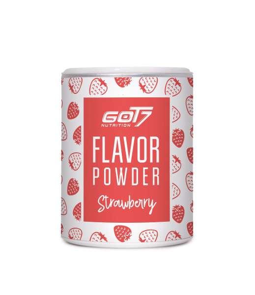 GOT7 NUTRITION Flavor Powder, 150g