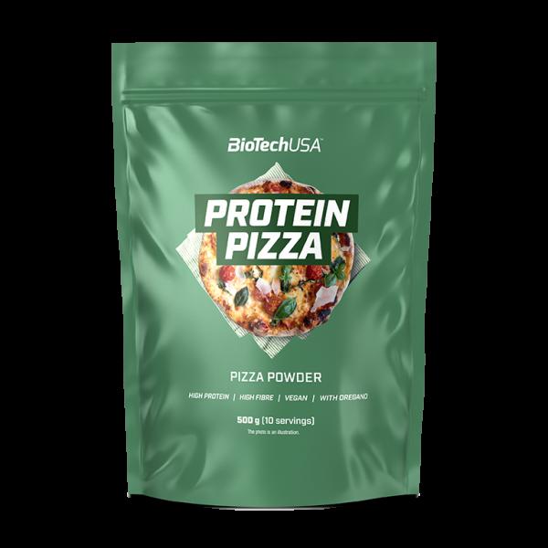 Biotech USA Protein Pizza, 500g