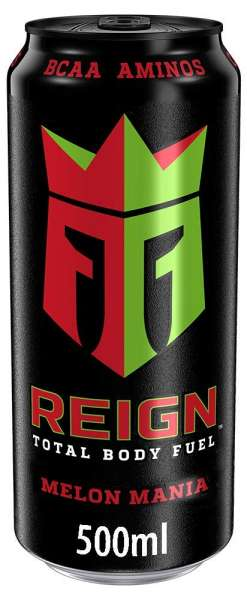 Reign Total Body Fuel Energy, 500ml