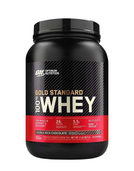 Optimum Nutrition Whey, 908g