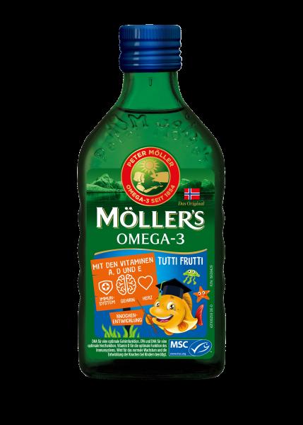 Möllers Omega 3 Kinder, 250ml