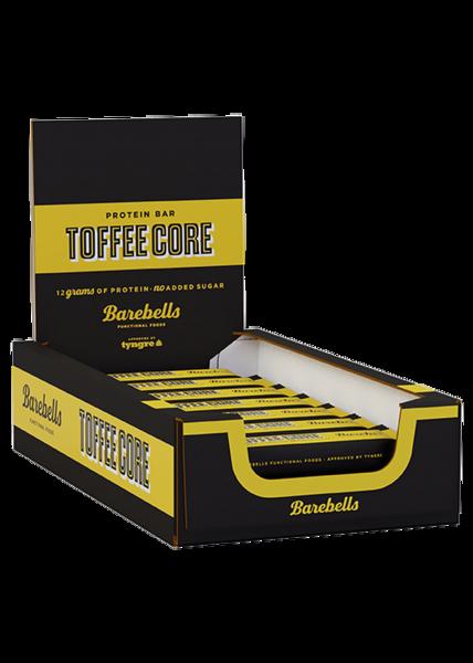 Barebells Core Bars 18 x 35g, 630g