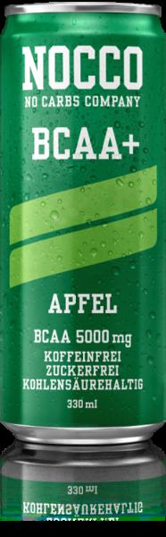 Nocco BCAA Drink, 24 x 330ml