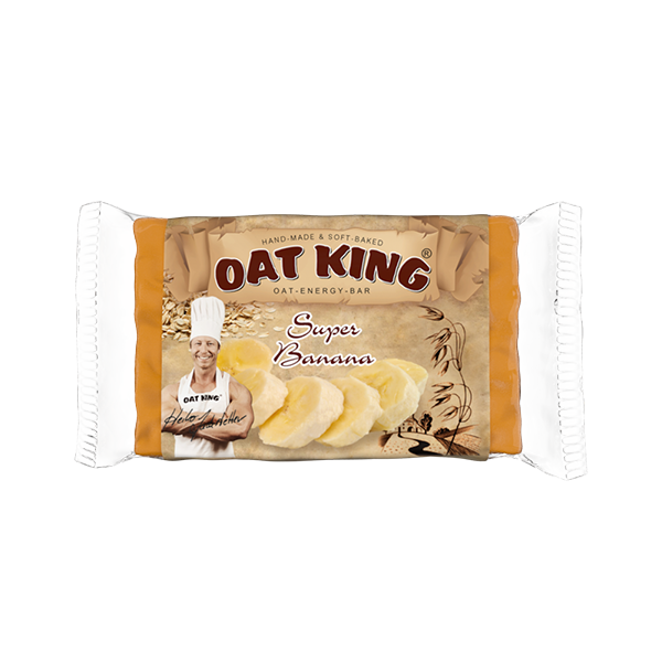 LSP Oat King Riegel, 95g