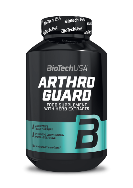 Biotech USA Arthro Guard, 120 Tabletten