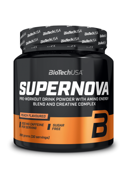 Biotech USA Supernova, 282g