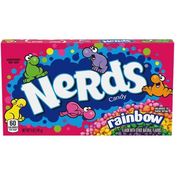Nerds Rainbow, 141g