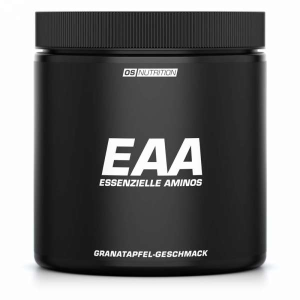 OS Nutrition EAA - Essenzielle Aminosäuren, 360g