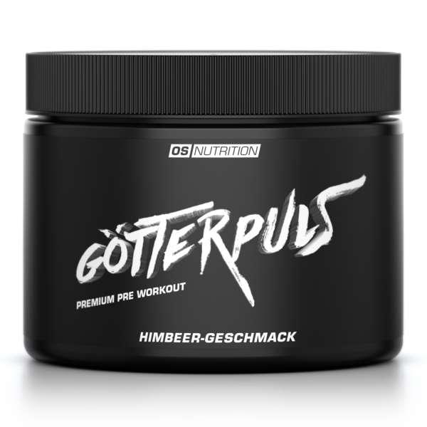 OS Nutrition Götterpuls, 308g