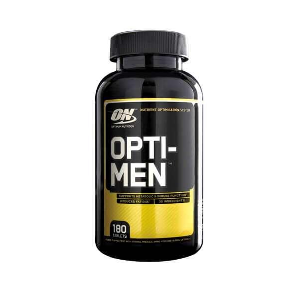 Optimum Nutrition Opti Men, 90 Kapseln