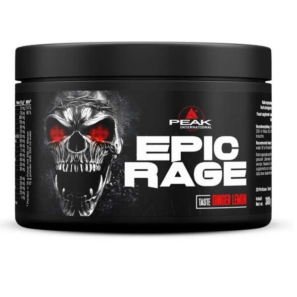 Peak Epic Rage, 300g