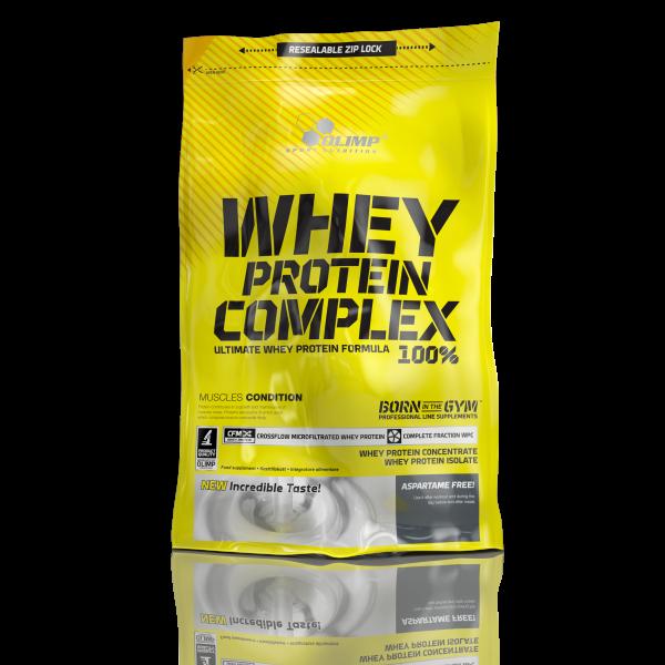 Olimp Whey Protein Complex, 700g