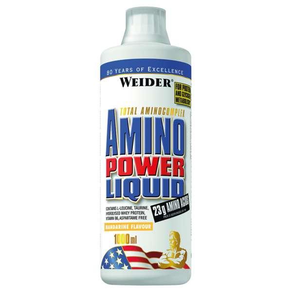 Weider Amino Power Liquid, 1L