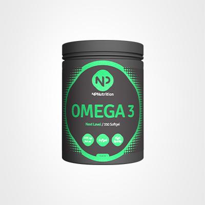 OMEGA-3 / Fischöl