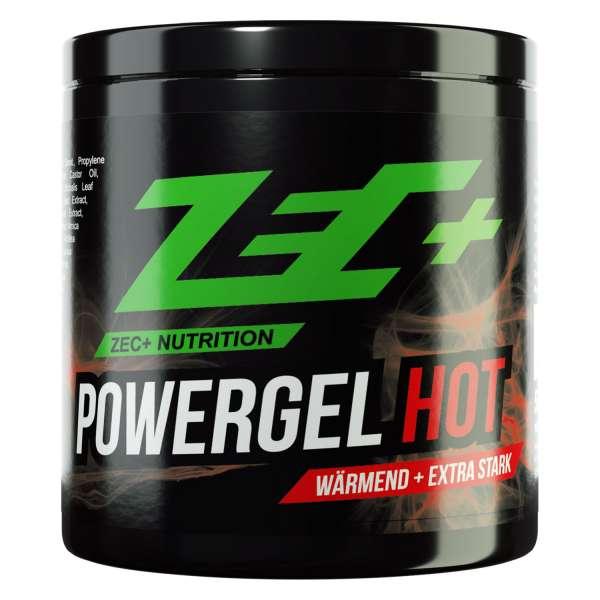 Zec+ Powergel Hot, 500ml