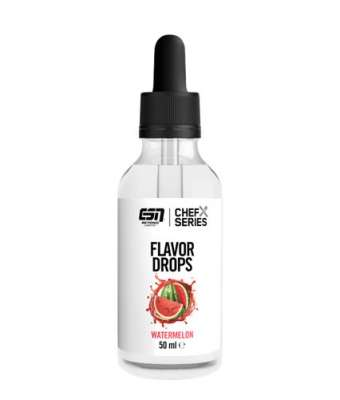 ESN Flavor Drops, 50ml