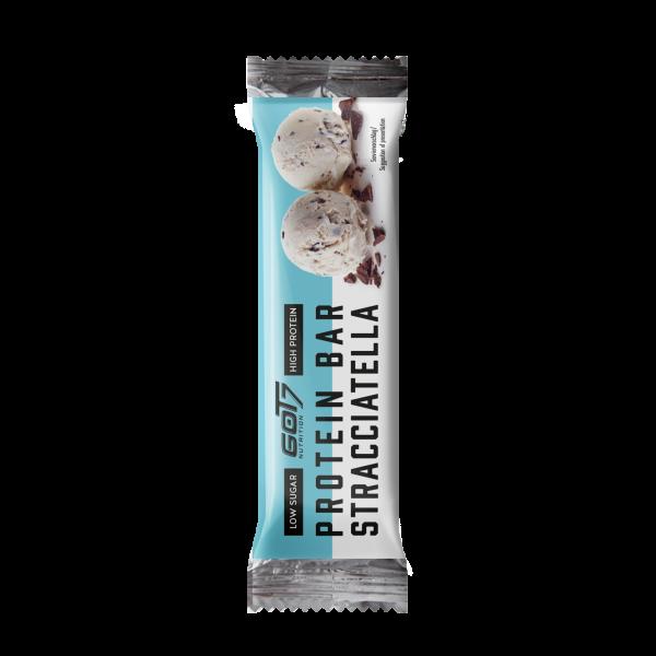 GOT7 Nutrition Protein Bar Stracciatella, 45g