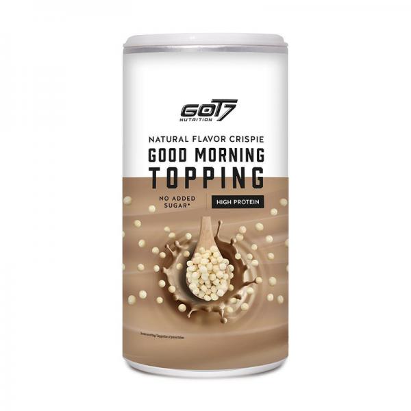 GOT7 Nutrition Good Morning Toppings, 300g