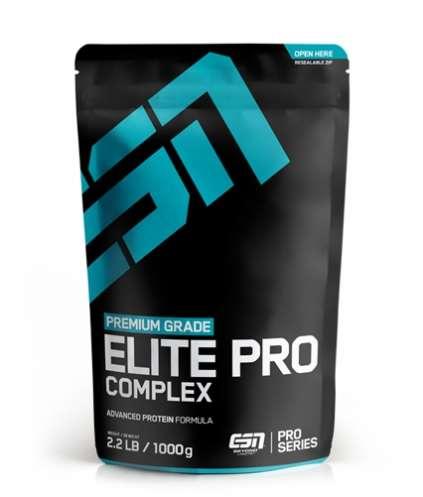 ESN Elite Pro Complex Protein, 1000g