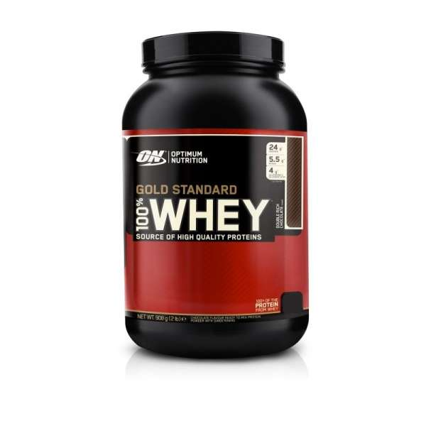 Optimum Nutrition Whey, 908g