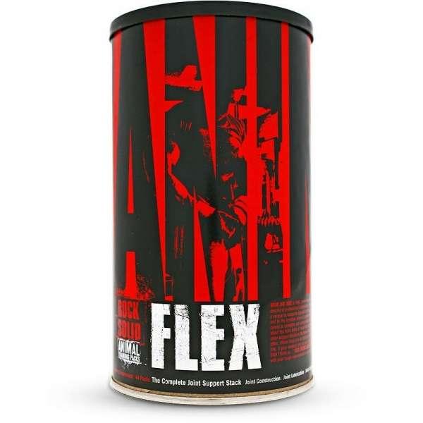 Universal Nutrition Animal Flex, 44 Paks