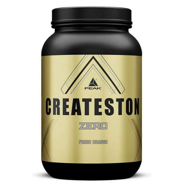 PEAK Createston Zero, 1560g